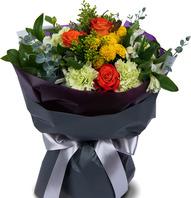 꽃다발a5