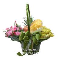 꽃과 과일의 만남5