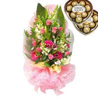 발렌타인LOVE+초코렛♥발렌타인데이 최고인기상품