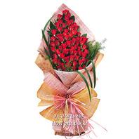 사랑은 꽃처럼 다가와...